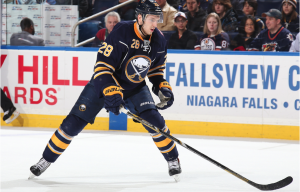 A Miracle on Ice: The Unlikely Story of Zemgus Girgensons