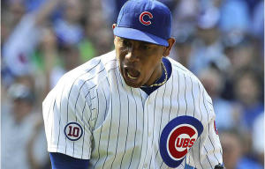 Carlos Marmol Awareness Week: A Public Service Announcement