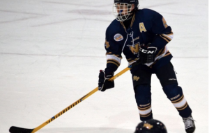 Balancing School with Extracurriculars: An Interview with a Student Athlete