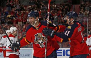 Florida Panthers: A New Age