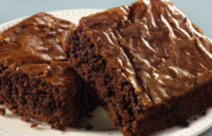 Brownie Recipie—Very Easy!