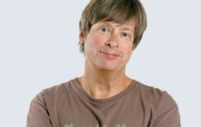 Dave Barry Visits NBPS
