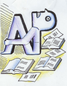 5 STEPS TO A 5 ON ANY AP EXAM