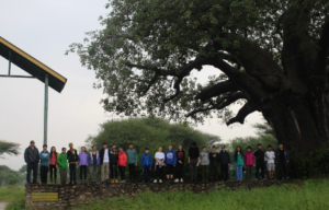 Tanzania Expedition: The Beauty of Barrenness