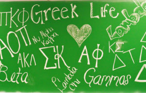 What To Think Before You Go Greek!