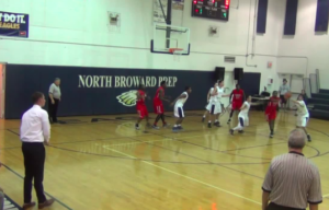 North Broward Eagles Basketball Gears Up For The Season