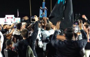 Archbishop McCarthy Takes Home Second Straight Gold Coast Conference Title with Win Over North Broward Prep
