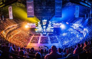 Point-Counterpoint: Are ESports Real Sports?