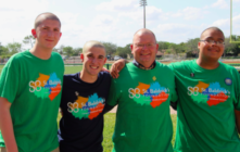 NBPS St. Baldrick's Shave-a-Thon: Round 2
