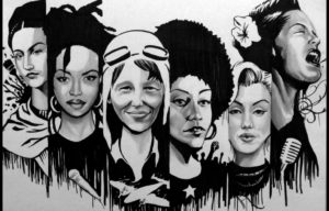 Celebrating Women's History Month: Art and Music