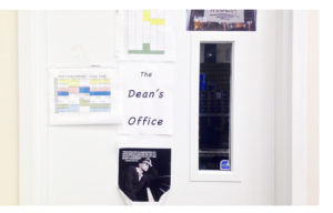 A Third Dean is Coming to NBPS…Wait, He's Already Here!