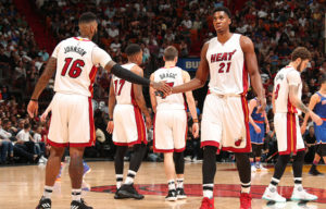 2017-2018 Miami Heat Season Preview