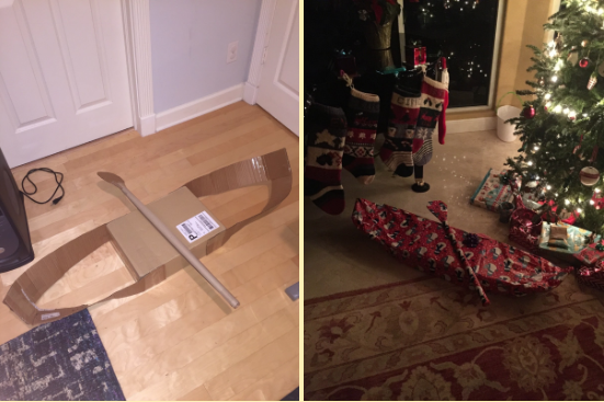Radical Gift Wrapping Become The Best Wrapper In The Game Brainwash