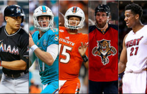 South Florida Sports Update